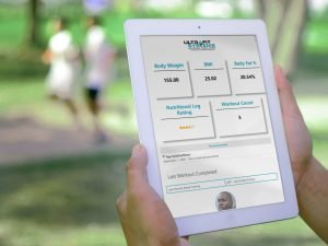 Athlete Management and Assessment System Personal Trainer Software